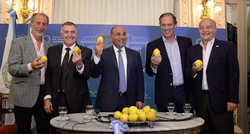 Cómo fue el camino para abrir el mercado de EEUU al limón