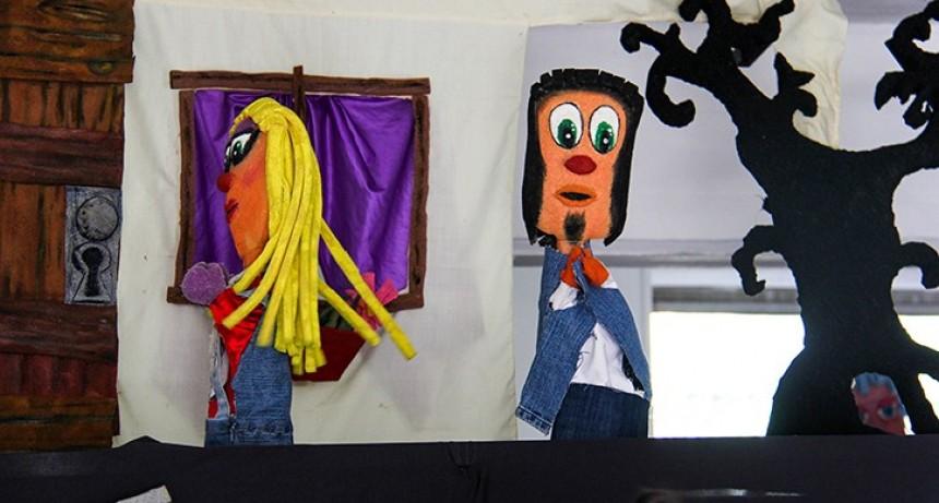 El Teatro Estable de Títeres y Marionetas abre la temporada