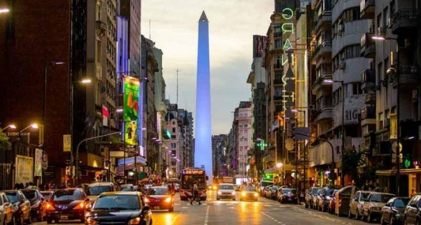 1º de mayo: Buenos Aires y Santiago de Chile, los destinos más elegidos por los argentinos