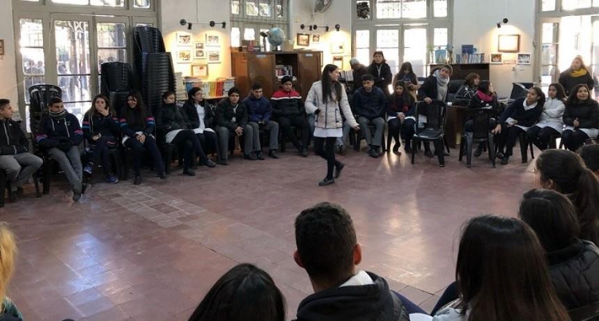 Educación apuesta a la interculturalidad en las escuelas