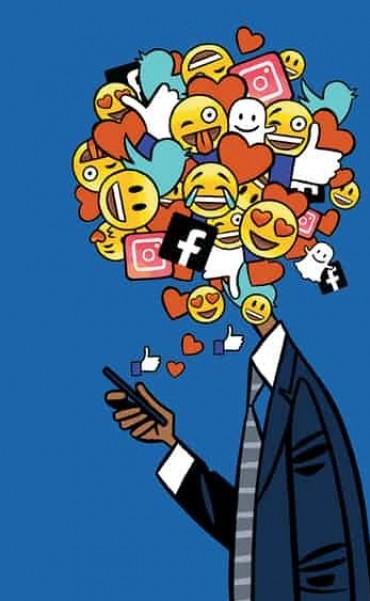 'Nunca te preocupes por tu propio suministro': por qué los jefes de las redes sociales no usan las redes sociales