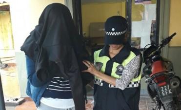 Causa IPV: detienen a cinco mujeres por estafas