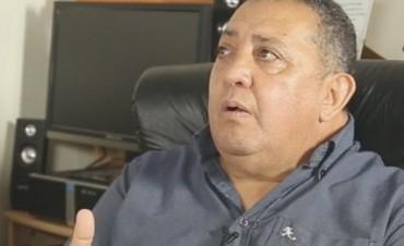 La Justicia le negó la excarcelación a Luis D'Elía y seguirá detenido