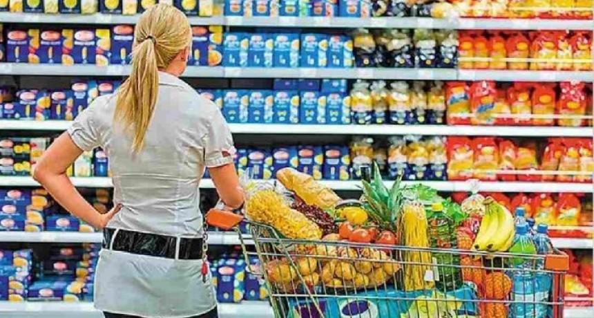 Los alimentos subieron un 64% en 2018 y todavía hay una
