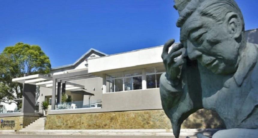 El recuerdo de Atahualpa Yupanqui vive en Tafí Viejo
