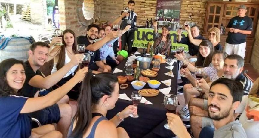 Miles de turistas disfrutan enero en Tucumán