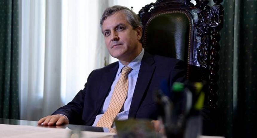 Manzur propuso a Leiva para ocupar la vacante en la Corte