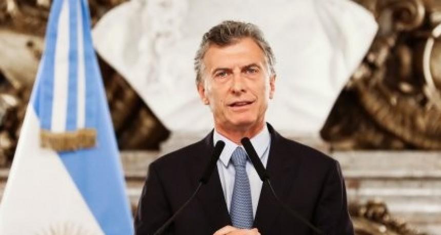 Macri firmó DNU para la extinción de dominio de bienes de la corrupción y el narcotráfico