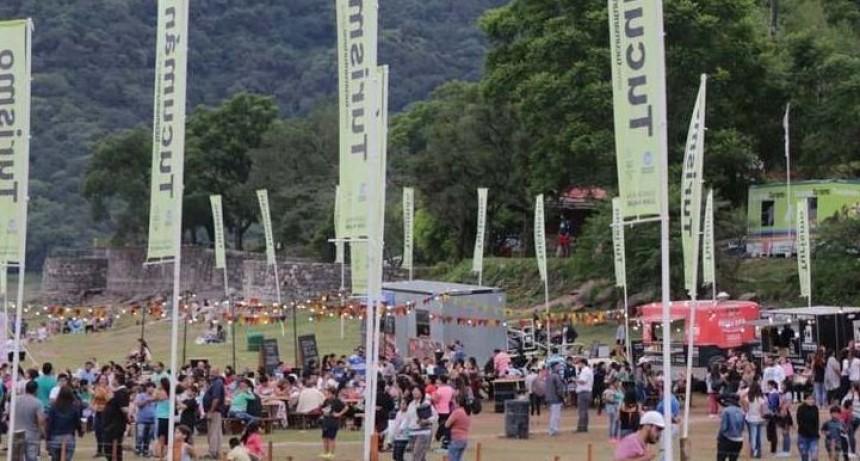 Fuerte éxodo turístico en los destinos tucumanos