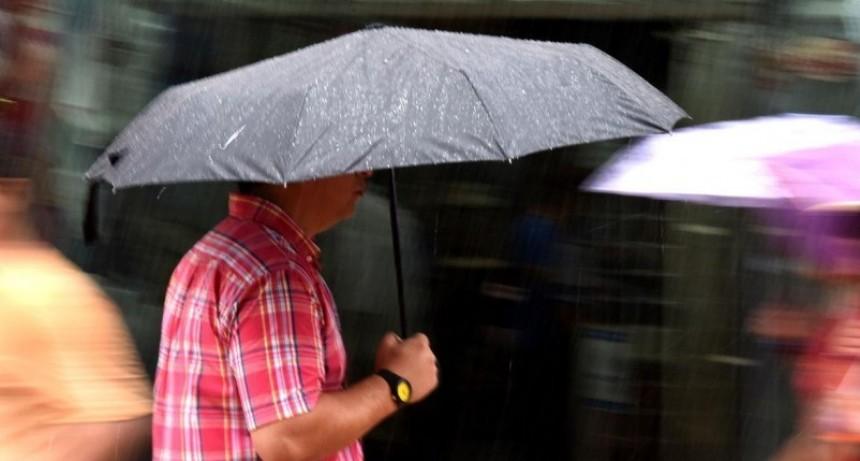 Pronostican nuevas tormentas para este martes en Tucumán