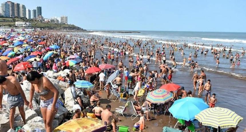 Mar del Plata vivió su mejor fin de semana
