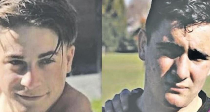 La Justicia identificó a los dos asesinos de Fernando: Máximo Thomsen y Enzo Comelli