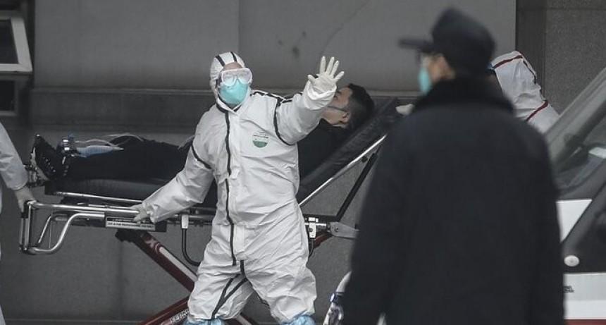 Coronavirus: El virus en China despierta alarma mundial