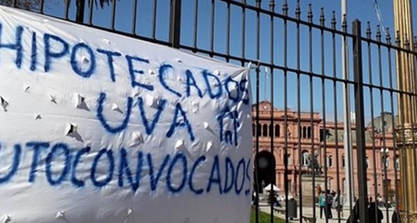Tucumanos marcharán y reclamarán a Nación por los UVA