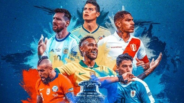 Copa América 2021: cuándo empieza, fechas, sedes, formato y equipos