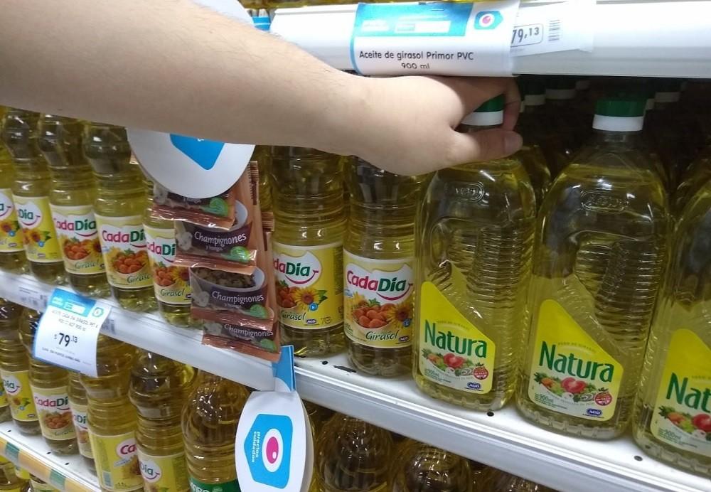 Suben precios: supermercados y mayoristas remarcan algunos alimentos