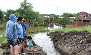 El estado actual de las rutas en Tucumán