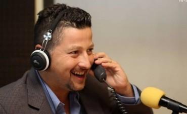 El conductor Marcelo Alcorta habló tras su inesperada salida de radio LV12