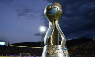 El próximo jueves Atlético y San Martín conocerán sus rivales por Copa Argentina