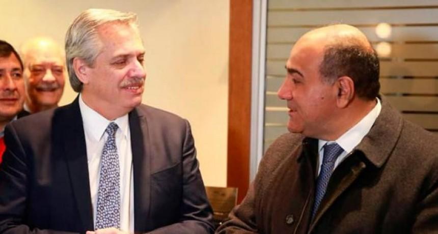 Alberto Fernández arribará a Tucumán para inaugurar el Consejo de Seguridad Interior