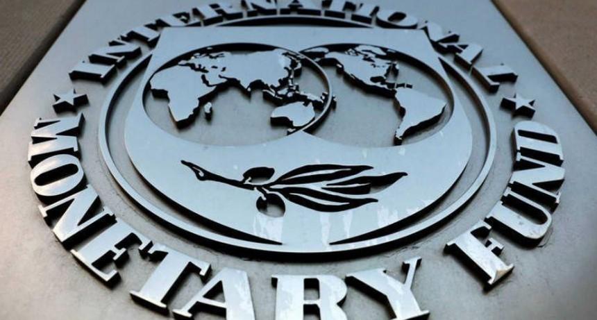 """El FMI reconoció que """"la deuda de Argentina no es sostenible"""""""