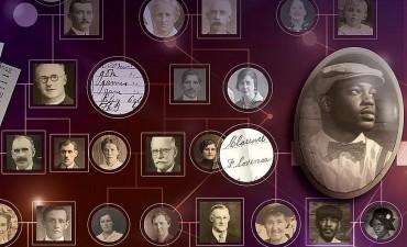Elaboran un árbol genealógico que conecta 13 millones de personas
