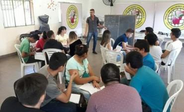 Formarán a nuevos programadores web en Tafí Viejo