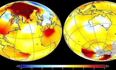 Beneficios ocultos de la lucha contra el cambio climático
