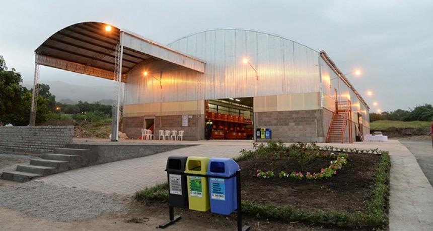 Centro Tecnológico: Tafí Viejo es modelo de gestión ambiental