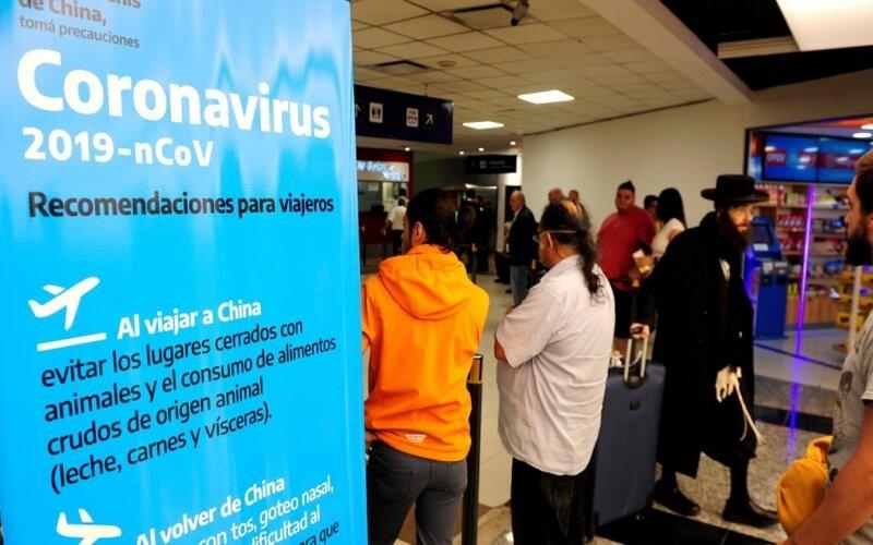 CORONAVIRUS EN ARGENTINA: Se confirmó el primer caso en el país