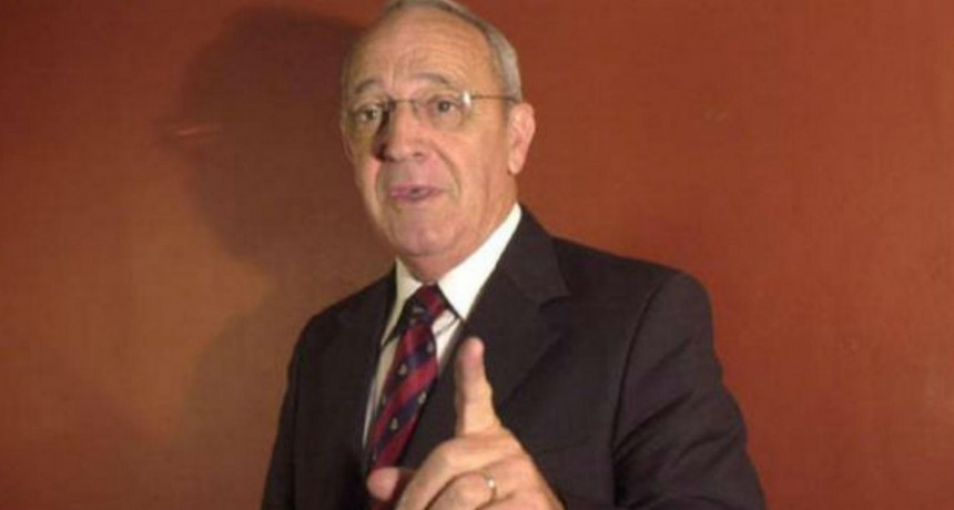 Murió Alberto Calliera, el humorista que hizo reír a generaciones de tucumanos