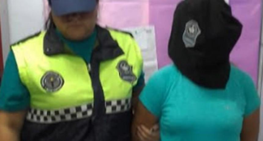 Hay una segunda detenida por el homicidio en Alem y Bolívar