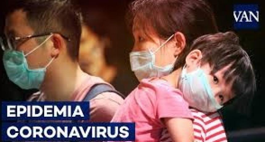 MURIO EL SEGUNDO  paciente chaqueño de 61 años POR CORONA VIRUS