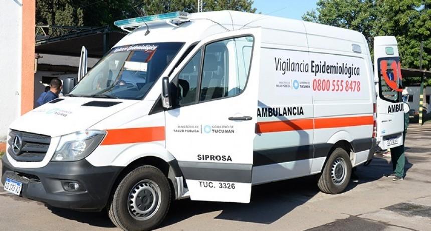Una infidelidad podría haber provocado el primer caso de coronavirus en Santiago del Estero