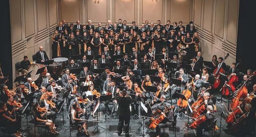El Coro Estable celebrará sus 40 años con un concierto sinfónico