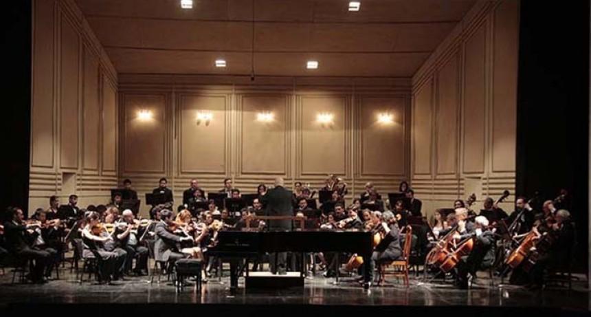 Nuevas audiciones para ingresar a la Orquesta Estable