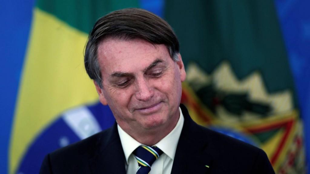 Bolsonaro sobre la muertes en Brasil: