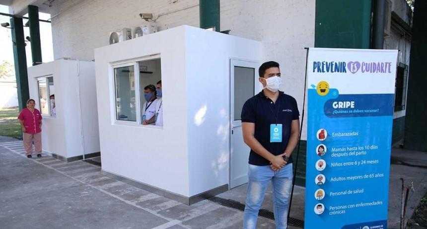 Tucumán: Impulsan el uso obligatorio de barbijo con multas de $ 2.000