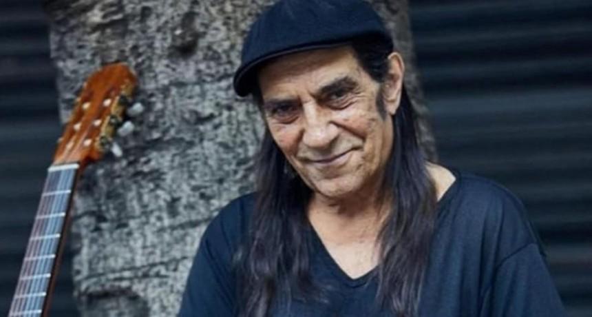 Murió Horacio Fontova: tenía 73 años