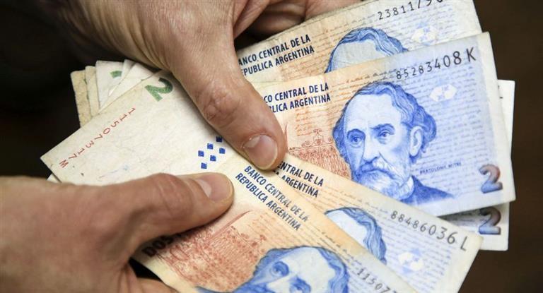 Los billetes de $ 2 salieron de circulación