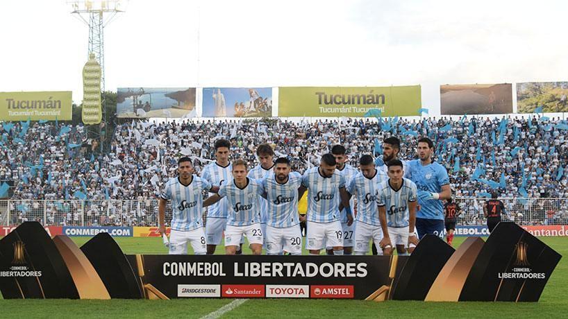 Argentina tiene seis equipos en los octavos de final de la Copa Libertadores