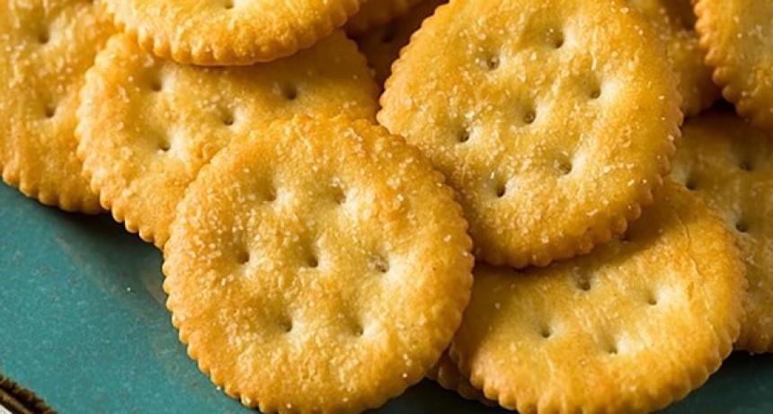 Hallan peligroso pesticida en granola, galletas y otros alimentos comunes