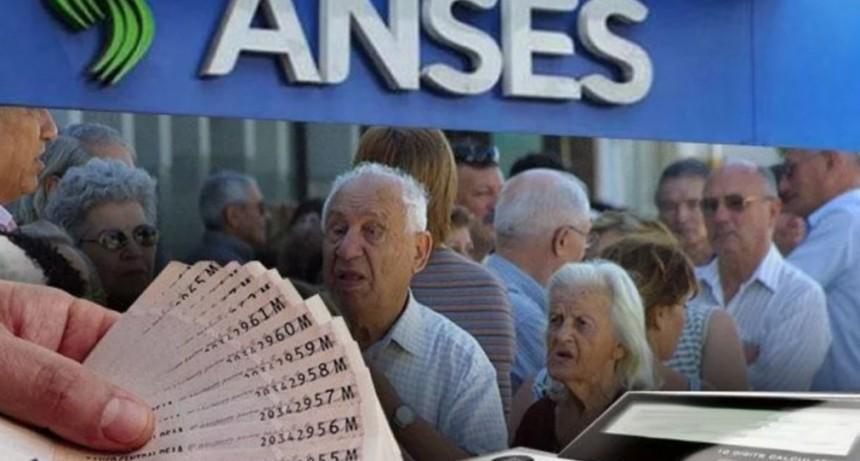 El Gobierno Nacional adelantó que el nuevo aumento para jubilados saldrá por decreto, en junio