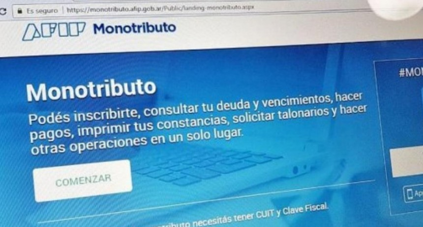 Todos los requisitos para solicitar los créditos a tasa 0 para monotributistas
