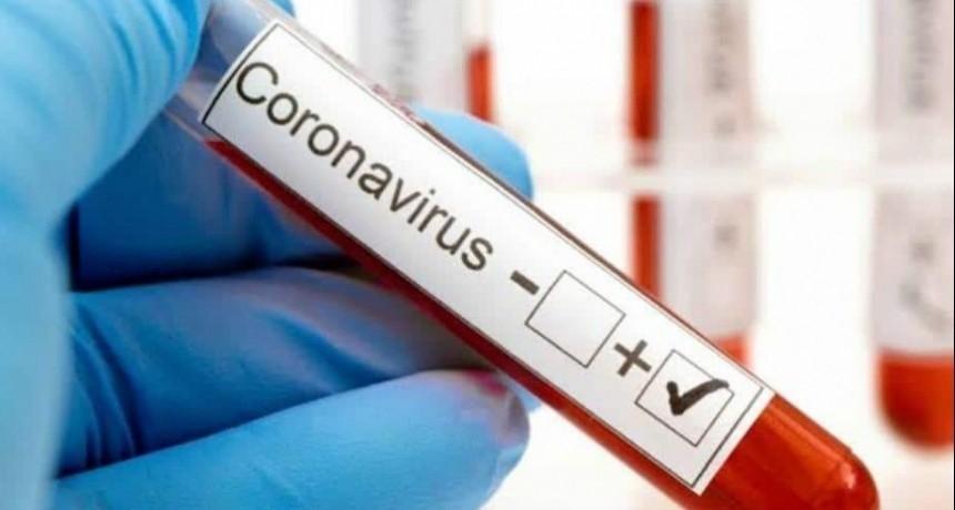 En las últimas horas se confirmaron 255 nuevos casos de coronavirus
