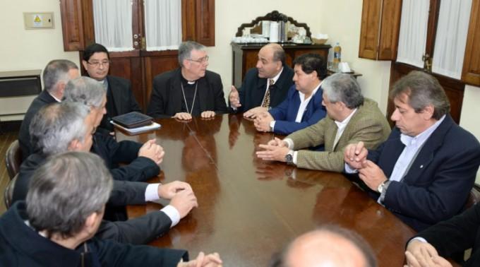 Habra un servicio especial y gratuito de colectivos para el Congreso Eucarístico Nacional