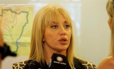 """Rossana Chahla: """"El pico de gripe A y bronquiolitis ya pasó"""""""