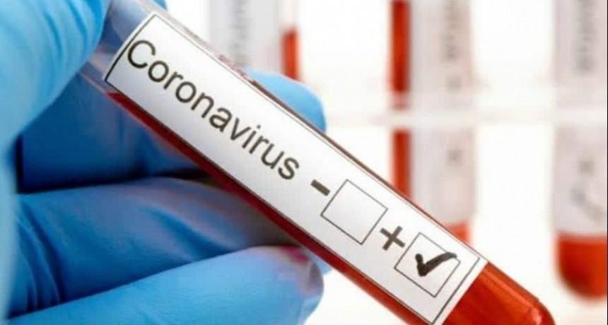 Confirmaron un nuevo caso positivo 49 de coronavirus