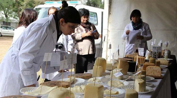 Abren una capacitación para productores queseros en Trancas