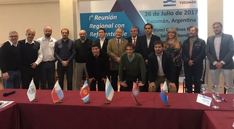 Crearon el Consejo Regional MiPyME del NOA